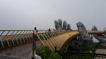Golden Bridge trip and buffet lunch in the Bana Hills in Da Nang city, Da Nang, 4WD, ATV & Off-Road ...