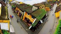 HOI AN ANCIENT TOWN WALKING TOUR WITH A GUIDE, Hoi An, Cultural Tours