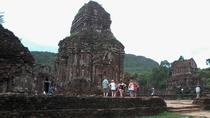 Marble Mountains and My Son holly land full day tour from Da Nang, Hoi An, Private Sightseeing Tours
