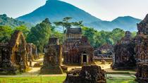 MY SON SANCTUARY TOUR WITH GUIDE, Hoi An, Cultural Tours