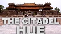 On day trip to Hue city tour from Hoi An or Da Nang by private car, Da Nang, Airport & Ground...