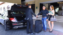 Pick up from airport or train station in Da Nang to Hoi An by private car, Da Nang, Airport & ...