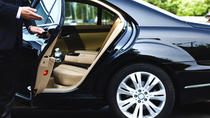 Pick up from airport or train station to Intercontinental resort by private car, Da Nang, Airport & ...