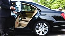 Private Car from Hotel in Hoi An to Intercontinental Danang resort, Hoi An, Airport & Ground ...