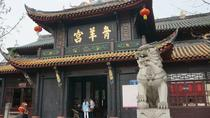 1 Day Budget Chengdu Highlight Private Tour With Chengdu Giant Panda Breeding and Research Base ...