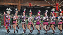 2 Days Kaili Miao Villages Tour from Guiyang, Guiyang, Overnight Tours