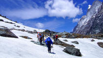 6-Day Private Riwuqie Peak of Mt Gongga Trekking Tour from Chengdu, Chengdu, Multi-day Tours