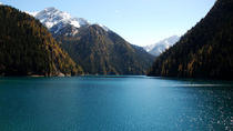 7-Night Private Sichuan Tour of Chengdu, Jiuzhaigou, Leshan and Emeishan from Chengdu, Chengdu, null