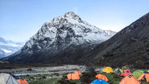 8-Day Private Mt Gongga Trekking Tour from Chengdu, Chengdu, Multi-day Tours