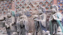 Custom Day Tour: Dazu Rock Carvings, Chongqing
