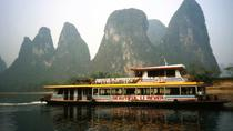 Li River Cruise Day Trip, Guilin, Lunch Cruises