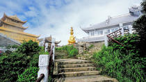 Private 3 Days Mt Emei Hiking Tour with Bullet train, Chengdu, Hiking & Camping