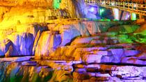 Private Day Tour: Stone Forest and Jiuxiang from Kunming Including Roasted Duck Lunch, Kunming,...