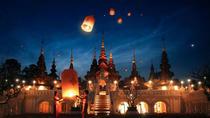 Chiang Mai : Yi Peng and Hot Air Balloon Release (Loy Kratong Festival), Chiang Mai, Balloon Rides
