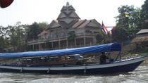 Chiang Rai Day Trip from Chiang Mai City