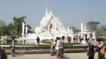 Chiang Rai Day Trip from Chiang Mai City, Chiang Mai, Private Day Trips
