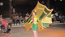 Traditional Dinner with Cultural Performance and Local Fresh Market Tour, Chiang Mai, Market Tours