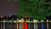 6 Days of Hanoi Romantic City Break at 4 Star Hotel and Halong Bay Overnight Cruise, Hanoi,...