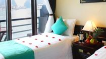 Authentic 3 Days Cruises Halong Bay on Glory Legend Cruises, Hanoi, Day Cruises