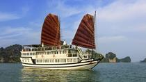 Overnight Halong Bay Cruise with The Carina - Escape the tourist traps