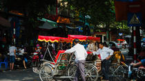 Private Tour: Hanoi Highlights full day trip Rickshaw included, Hanoi, Private Sightseeing Tours