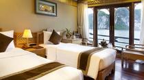The best Halong Bay Trip 2 Days 1 Night with Glory Legend Cruises, Hanoi, Day Cruises