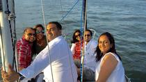 NYC Private Sightseeing Sailing Tour