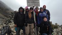 5-Day Salkantay Trek to Machu Picchu, Cusco, Hiking & Camping