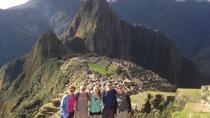 Machu Picchu Private Day Trip, Cusco, Private Day Trips