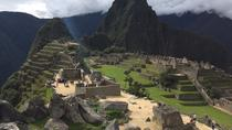 Machu Picchu Private Guide Service, Cusco, Private Sightseeing Tours