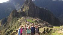 Private Tour: Machu Picchu Day Trip, Cusco, Day Trips