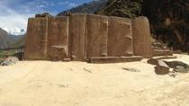 Sacred Valley Private Tour from Cusco, Cusco, Day Trips