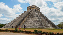 Chichen Itza and Zaci Cenote Private Photography Tour, Cancun, Day Trips