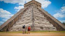 Chichen Itza Photography Tour, Cancun, Day Trips