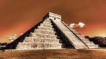 Private Tour: Chichen Itza Photography Tour, Cancun, Private Day Trips