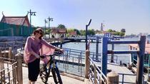 Small-Group Bangkok Riverside History Bike Tour, Bangkok, Bike & Mountain Bike Tours