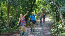 Small-Group Green Bike Tour of Bangkok, Bangkok, Private Sightseeing Tours