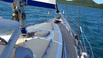 Day Yacht Sailing Trip from Koh Samui, Koh Samui, Sailing Trips
