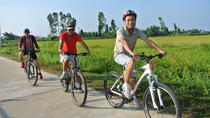 Cam Kim Island Discovery Cycle Tour from Hoi An, Hội An