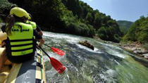Rafting and Hiking 4-Day Tour in the Neretva River Valley, Sarajevo