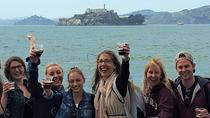Alcatraz och Walking Craft Beer Combo Tour, San Francisco, Öl- och bryggerirundturer