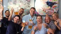 Craft Beer Walking Tour: Fisherman's Wharf And North Beach, San Francisco, Walking Tours