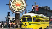 Craft Beer Walking Tour: Fisherman's Wharf And North Beach, San Francisco, Food Tours