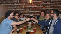 Spaziergang zum Thema Bierbrauhandwerk durch San Franciscos SoMa District, San Francisco, Beer & Brewery Tours
