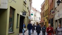 Private Tour: Vilnius Old Town highlights and hidden gems, Vilnius, Private Sightseeing Tours