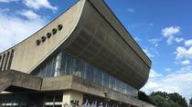 Walking Tour of Soviet Vilnius, Vilnius, Historical & Heritage Tours