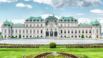 Belvedere Palace 2.5-Hour Small-Group History Tour in Vienna, Vienna, Private Sightseeing Tours