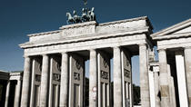 Berlin Small-Group Historical Half-Day Tour of East Berlin, Berlin, Private Transfers