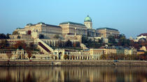 Buda Castle District Small-Group Walking Tour in Budapest, Budapest, City Tours