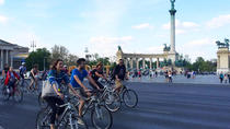 Budapest Private Bicycle Tour With Historian Guide, Budapest, Bike & Mountain Bike Tours